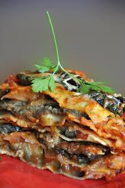 la cuisine de nathalie lasagnes aux légumes recette facile la cuisine de nathalie la