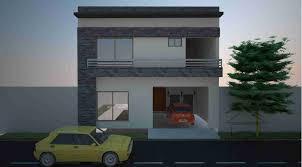 home design 6 marla 6 marla house map gharplanspk house plans home design front kunts