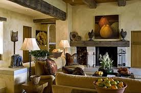 Tuscan Interior Design Several Aspects To Help You Creating The Right Tuscan Style Decor