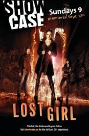Lost Girl Season 1 Episode 13- Bloodlines