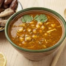 cuisine de choumicha recette harira choumicha facile rapide