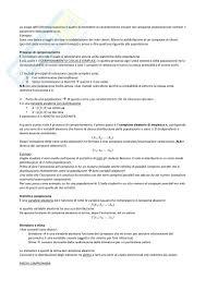 statistica descrittiva dispense lezioni corso complete appunti di statistica descrittiva