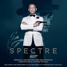 Seeking Episode 8 Soundtrack Buy Spectre Original Motion Picture Soundtrack By Newman