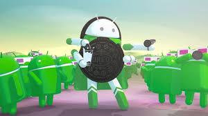 android oreo open wonder youtube