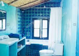 Turquoise Bathroom Rugs Wonderful Turquoise Bathroom Western Decor Paint Colors Black