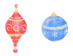 watercolor ornaments antemortem arts custom paintings