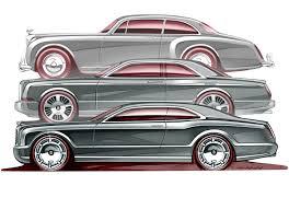 bentley white 4 doors geneva bentley brooklands coupe