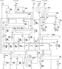1993 honda prelude wiring diagram 1992 honda prelude wiring