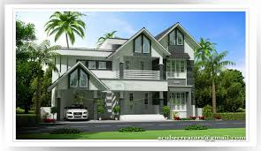 Green Home Design Kerala Green Homes 2250 Sq Feet Double Storey Home Design Chainimage