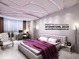 modern suspended ceiling lights for bedroom ceiling led lighting