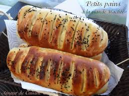 recette cuisine recette de pains farcis amour de cuisine