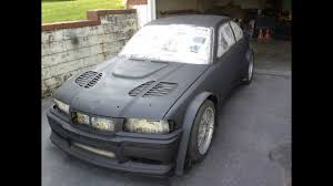 track bmw build bmw gtr ls3 part 9 e36 track car build may 2013 bhracing