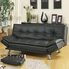 white leather futon sofa faux leather sleeper sofa for fabulous faux leather futons