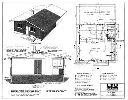 Floor Plans For Log Cabins 30 Built It Yourself Log Cabin Plans I Absolutely Like Tiny