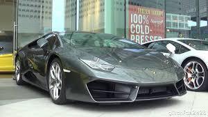Lamborghini Huracan Front - lamborghini huracan lp610 4 u0026 lp580 2 front comparison youtube