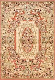 Bargain Area Rugs Ivory Oriental Vintage Distressed Clearance Area Rugs 5x8 8x11
