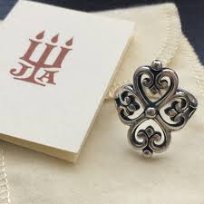 avery adorned hearts ring 44 avery jewelry avery adorned hearts ring from