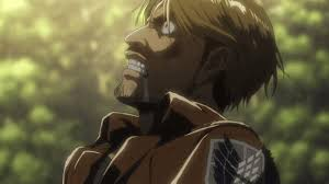 who is the beast titan attack on titan s season 2 opener is more of the same