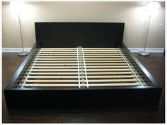 ikea hemnes king bed frame alvine kvist grey blue white