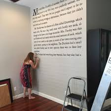 about that harry potter wall meredith mccardle hpwall4