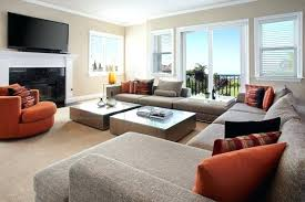 Pictures Of Family Rooms With Sectionals | living room sectional sofa triangle grey luxury wooden rug best