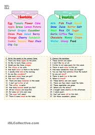 Countable And Uncountable Words Worksheet Countable And Uncountable Nouns قرامر Nouns