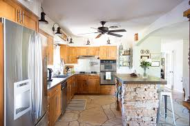 White Subway Tile Kitchen by White Kitchen Backsplash Remodel Diana Elizabeth