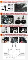 nissan altima 2013 hid fog lights for nissan altima hid conversion kit h11 h8 h9 xenon headlight 55w
