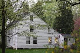 saltbox house c 1784 saltbox in norwalk connecticut oldhouses com