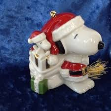 38 best snoopy ornament obsession images on peanuts