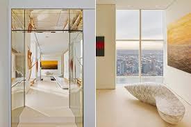 House Design New York Ultra Luxury Design A Billionaire U0027s Penthouse In New York