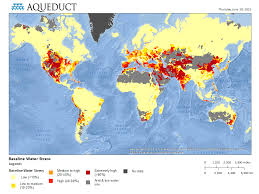 Gujarat India Map by Four Maps That Show How Severe India U0027s Water Problem Is