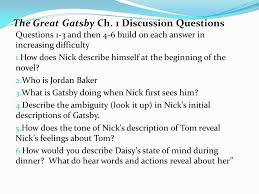 four symbols in the great gatsby writing dates and times grammar punctuation the blue book ap