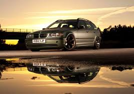 matte bmw exeter signs u0026 xswraps matte pine green metallic full bmw e46 wrap