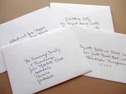 wedding invitation exle addressing wedding invitations themesflip