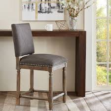 farmhouse counter stools home design backless kitchen kicaz