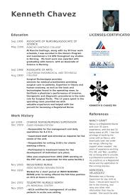 Sample Charge Nurse Resume by Nurse Supervisor Resume Objective 25 Best Sample Objective For
