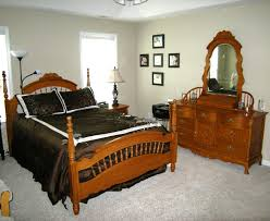 Lexington Bedroom Furniture Best Lexington Victorian Sampler Bedroom Set For Sale In Clayton
