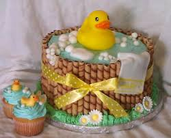 duck cake friday is rubber duckie cake day