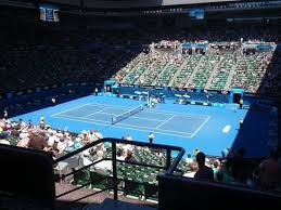 Rod Laver Floor Plan Rod Laver Arena Melbourne Top Tips Before You Go With Photos