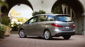 mazda5 2012 mazda 5 sport review notes possibly the most practical