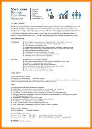 Clinical Trial Manager Resume 7 Operations Manager Resume Samples Address Example