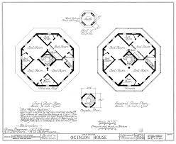octagon home floor plans gunnison octagonal house floor plan valine