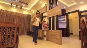 Home Design For 3 Room Flat Mr Prashant Shetty Sarajapur Road 3bhk Flat Interiors Final