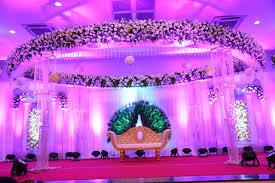 wedding planning in mrc hall chennai