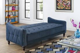 Sleeper Sofa Black Tufted Furniture Trend Trend Vintage Sleeper Sofa 44 With
