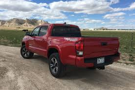american toyota 2016 toyota tacoma trd off road vs trd sport photo u0026 image gallery