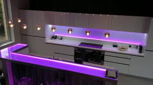 eclairage led cuisine plan de travail eclairage led cuisine choisir 18 id es de d coration et