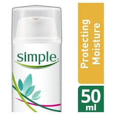 simple protecting light moisturizer spf 15 review simple kind to skin protecting moisture cream spf 30 50ml superdrug