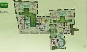 manor house plans jain group builders dream residency manor floor plan dream